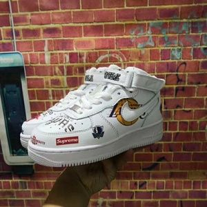 Other - Kids Nike Air Force One